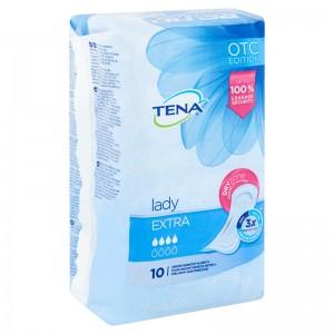 Tena Lady Extra 10