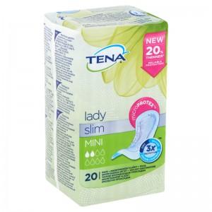 TENA Lady Slim Mini 20